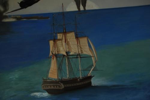 Navy 2-5-14 tall ship detail