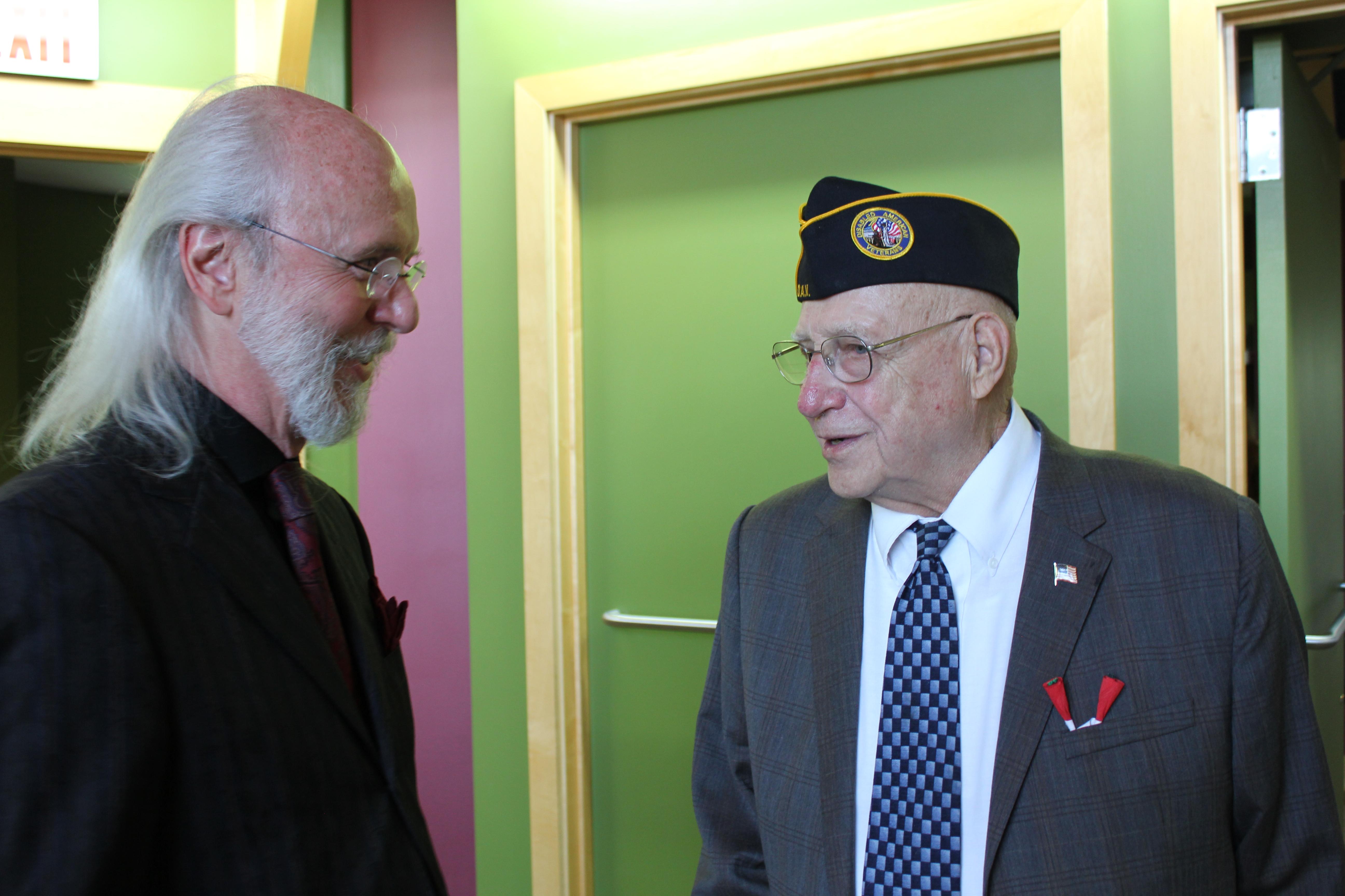 News, Stories + Videos « Veterans Educational Historic Monument